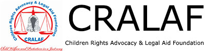 Children Rights Advocacy & Legal Aid Foundation-CRALAF